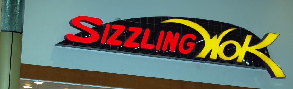 Sizzling Wok